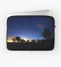 The Starry Road Laptop Sleeve