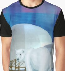 Arctic Winds Graphic T-Shirt