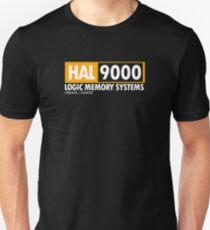 HAL 9000 Unisex T-Shirt