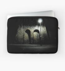 Lonely Roads Laptop Sleeve
