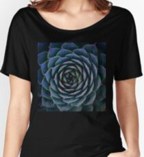 Disco Earth Semp Women's Relaxed Fit T-Shirt