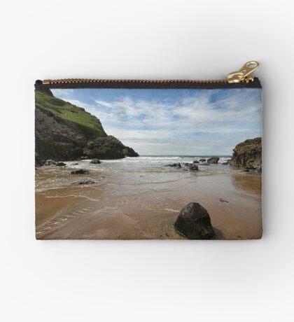 Mewslade Bay - Wales Studio Pouch