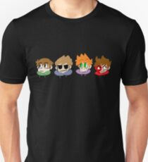 Eddsworld boys T-Shirt