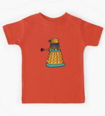 Zack's Little Dalek Kids Tee
