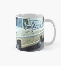 FORD ROUGH Mug