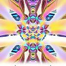 Kaleidoscope by VMMGLLC