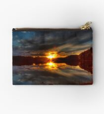 Lake of Glass Studio Pouch
