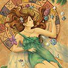 Mosaico by Verónica Casas