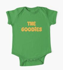 the goodies One Piece - Short Sleeve