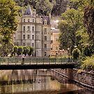 Karlovy Vary by nefetiti