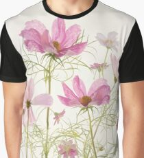 Cosmea Graphic T-Shirt