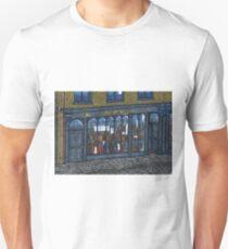 cork art supplies Unisex T-Shirt