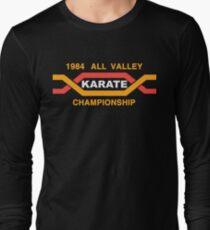 ALL VALLEY KARATE CHAMPIONSHIP 1984 T-Shirt