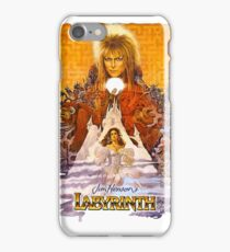 Labyrinth iPhone Case/Skin