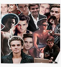 Joe Sugg - Thatcher Joe  Poster