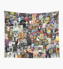 In One Place Wall Tapestry