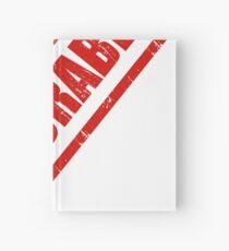 Deplorable Stamp Hardcover Journal