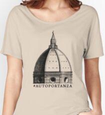 Autoportanza Women's Relaxed Fit T-Shirt