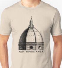 Autoportanza Unisex T-Shirt