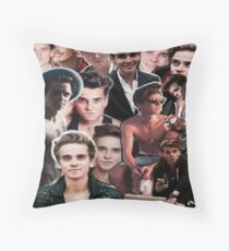 Joe Sugg - Thatcher Joe  Throw Pillow