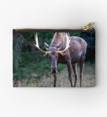 Don't Goose the Moose Studio Pouch