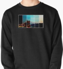 Roebling Pullover