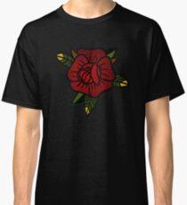 Sailor Jerry Rose Classic T-Shirt