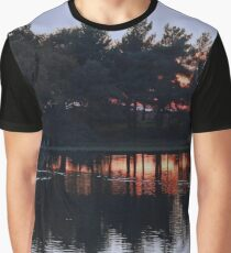 Silhouettes in light Graphic T-Shirt
