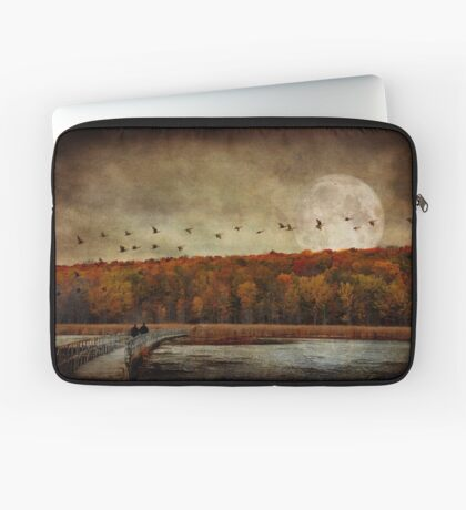 All things must pass.. Laptoptasche