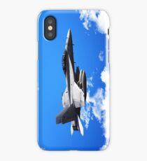 F/A-18F Super Hornet iPhone Case/Skin