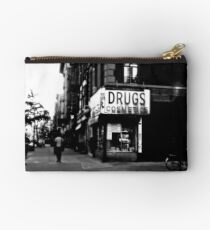 Drugs & Cosmetics. Studio Pouch