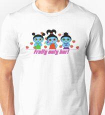 Fruity Oaty Bar! Unisex T-Shirt