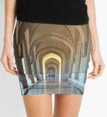 pathway Mini Skirt