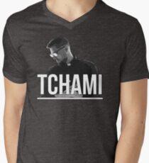 Tchami 2 Men's V-Neck T-Shirt