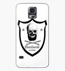 Bastards  Case/Skin for Samsung Galaxy