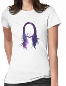 aoki Womens Fitted T-Shirt