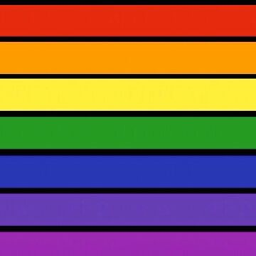Rainbow by comeedeebee