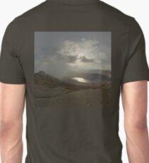 Panoramic View from Slieve Binnian Unisex T-Shirt