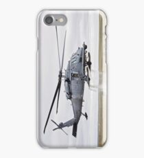 176th Wing iPhone Case/Skin