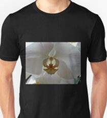 Backlit Orchid T-Shirt