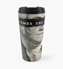 Here Comes The General Travel Mug