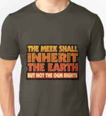 Environmental Impact:  Series VII T-Shirt
