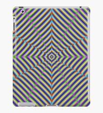 Dizzy Geometry iPad Case/Skin