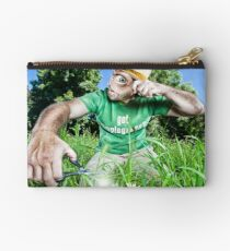 The Weed Whacker!! Studio Pouch