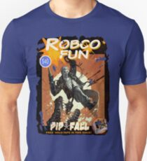 Robco Fun Unisex T-Shirt