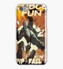 Robco Fun iPhone Case/Skin