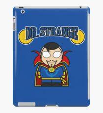 Dr. Strange iPad Case/Skin