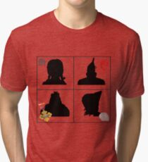 If I only had a... Tri-blend T-Shirt