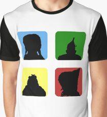 Windows of Oz Graphic T-Shirt