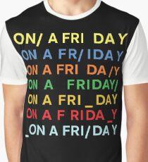 RADIOHEAD (design 3) Graphic T-Shirt